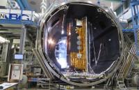 Space X lanza este sábado el satélite español de observación PAZ