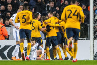 El Atlético vuelve a sonreír por Europa