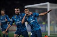 Asensio y Ramos dan vida al Madrid en Sevilla