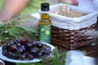 La producción de aceite de oliva español llega a 1.047.100 toneladas