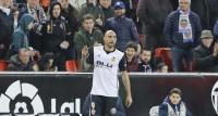 El Valencia mantiene el pulso al Madrid y la Real vuelve a ganar en Anoeta
