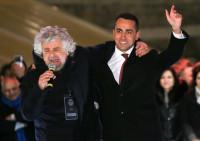El M5S y la Liga reivindican su derecho a gobernar en Italia