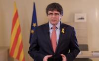 Puigdemont deja de tener interés en Twitter