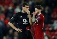 El Liverpool vuelve a cuartos nueve temporadas después