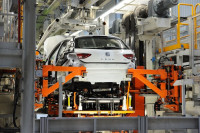 Las matriculaciones de vehículos crecen un 18% en el último año
