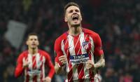El Atlético se asoma a los cuartos de final