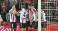 El Athletic aprovecha la falta de gol del Lega y el Villarreal sonroja a Las Palmas