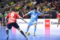 Movistar Inter impone la ley del campeón