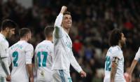 Cristiano golpea al Girona (6-3)