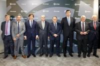 LaLiga inaugura su nueva sede tras 25 años en Hernández de Tejada