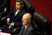 Perú sin Presidente