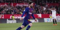 Un minuto de Suárez y Messi para salvar el invicto en el Pizjuán