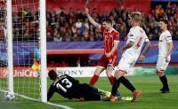 El Bayern complica el sueño del Sevilla