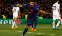 Un mal Barça cobra ventaja de rebote