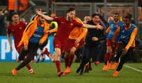 El Barça se suicida en el 'Colosseo' de Roma