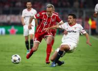El Bayern frustra la gesta sevillista