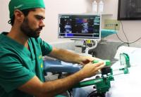 En España se producen 40 nuevos casos de cáncer de próstata al día