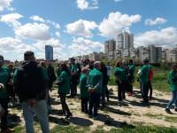 Operación Chamartín LIV: Sabandija ADIF