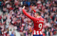 El Atlético se divierte (3-0)