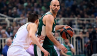 James y Calathes dejan herido a un Real Madrid irreconocible