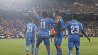 El Getafe asalta Mestalla y el Eibar hurga en la herida del Espanyol