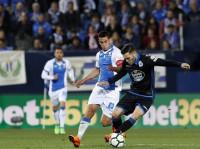 El Deportivo inicia su despedida con un empate en Butarque