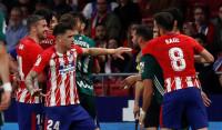 El Atlético no define (0-0)