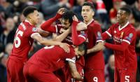 Salah obliga a la Roma a otro milagro