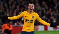 El Atlético se encomienda a Oblak y Griezmann para sacar oro del Emirates