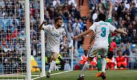 El Madrid despacha al Lega antes del Bayern