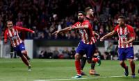 Diego Costa guía el camino a Lyon