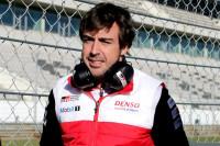 Fernando Alonso logra la 'pole' en las 6 Horas de Spa