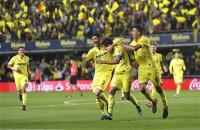 El Villarreal vence a un Valencia de 'Champions' y el Dépor rescata un punto en el derbi