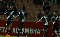 El Rayo, más cerca de Primera tras vencer a domicilio al Granada