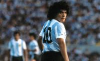 ¿Diego o Maradona?