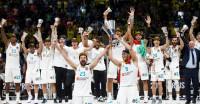 La Décima del Real Madrid de Laso, el Rey de Europa (85-80)