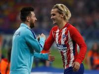 El Atlético consolida su leyenda  (2-2)