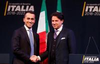 Giuseppe Conte, un profesor de Derecho del M5S para gobernar Italia
