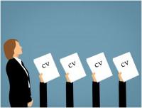 Errores comunes en el CV