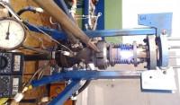 Éxito de un motor espacial que se autoconsume como combustible