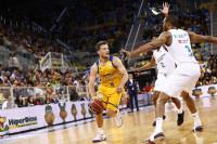 Gran Canaria aprovecha las bajas del Real Madrid y termina quinto