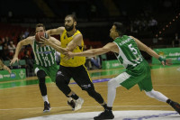 Iberostar Tenerife no falla y entra en 'Playoff' como rival del Real Madrid