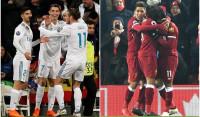 Real Madrid y Liverpool miden su voracidad