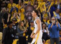 Los Warriors fuerzan en séptimo partido tras aplastar a los Rockets