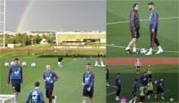 España inicia su preparación para el Mundial de Rusia
