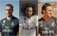 El Real Madrid gana el 'Clásico' de las camisetas