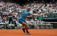 Nadal aniquila a Pella y se cita con Gasquet en tercera ronda