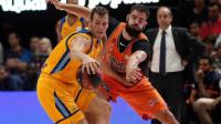 Épico 'Granca', a semifinales y a la Euroliga