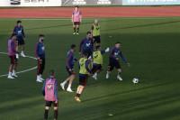 Soler abandona la concentración y Lucas Vázquez, Asensio y Nacho viajan a Villarreal