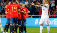 España se topa con el orden y eficiencia de Suiza
